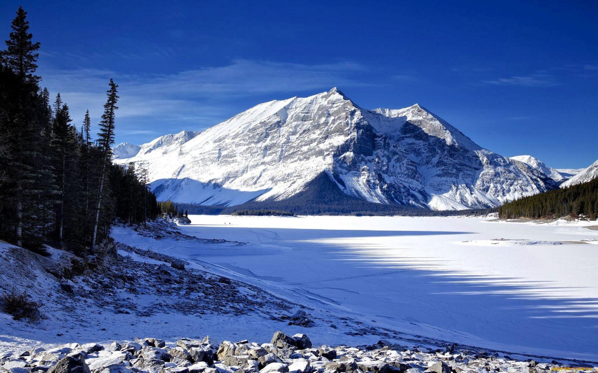 этого картинка снежные горы россии клещи источник опасной